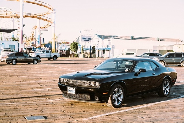 Where can I buy muscle cars in India? - Quora