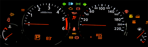 What Does The Warning Light On My Dash Mean What Does It