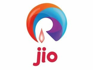 is the jio logo a copy of the joi telecom uk logo or is it the