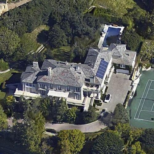 What Is The Actual Location Of Tony Stark S Mansion In Real Life Quora