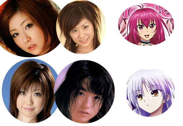 So why girls pretty japanese are How come