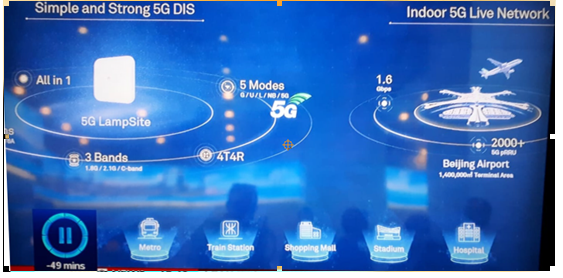 Why does Huawei have no 5G contracts in mainland China? - Quora