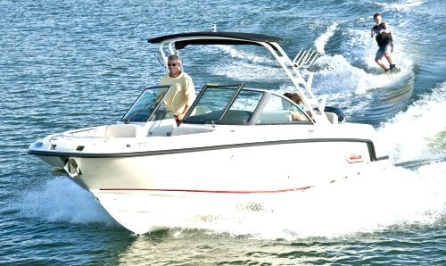 What is the best boat for fishing and skiing quora for Best boat for fishing and family