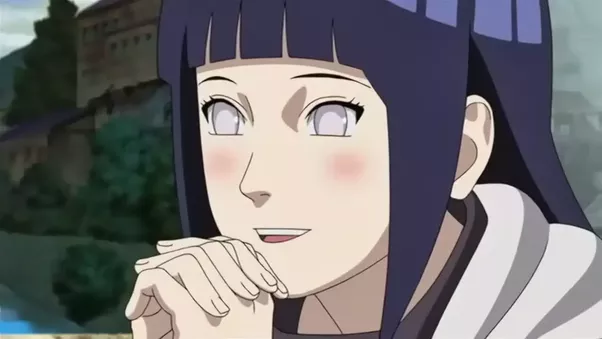 Hinata Has A Shy Personality She Finds It Hard To Express Herself Its Fine But It Crosses A Line When Its Used As A Fetish