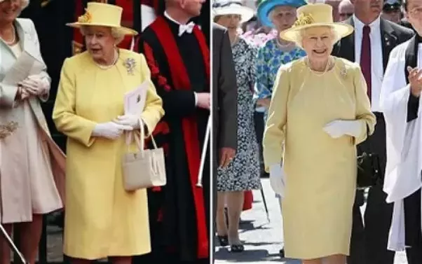 What Happens To The Clothes Worn By Queen Elizabeth Ii