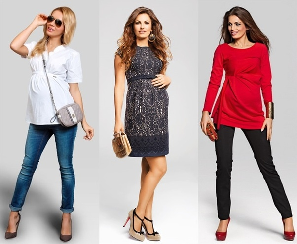 023e887411 What are some cute inexpensive maternity clothes  - Quora