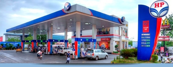 Image result for petrol pumps in india