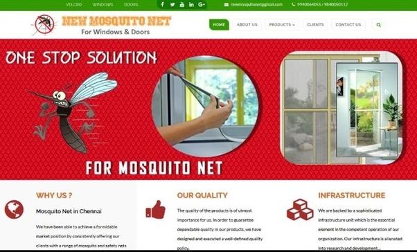 Saint gobain mosquito net price in bangalore dating
