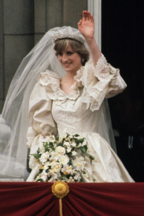 Have Your Feelings About Princess Diana S Wedding Dress Changed