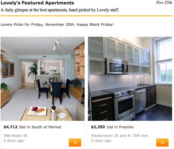 Find An Appartment: What Is The Best Way To Find An Apartment In San Francisco