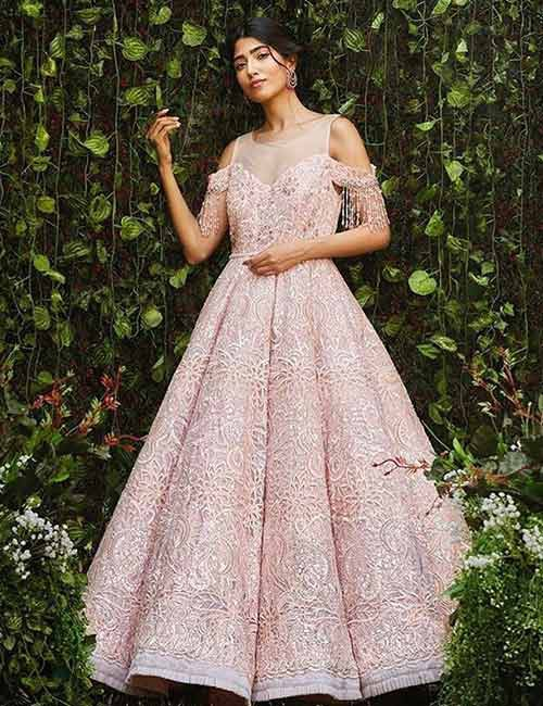 What Are Some Good Ideas For Indian Wedding Reception Dresses Quora,Low Back Spanx For Wedding Dress