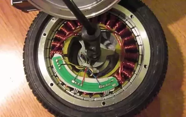 How Does The Hoverboard Scooter Work How Do The Sensors