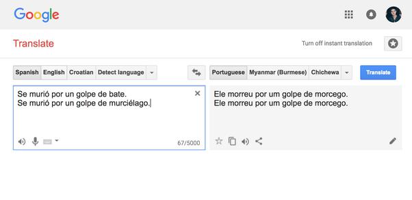 English To Italian Translator Google: Which Languages Is Google Translate Worst At Translating