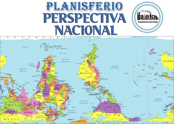 Where is the Venezuela located in a map? - Quora