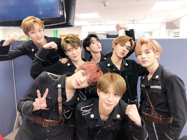 What are the differences between NCT, NCT U, and NCT 127 ...