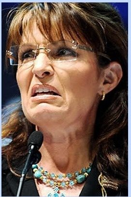 Can Sarah Palin see Russia from her house? - Quora
