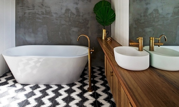 Where Can I Get Best Ideas For Bathroom Designing Quora