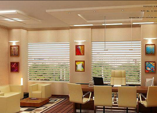 What Are Some Innovative Ideas For A Low Budget Office Design For A
