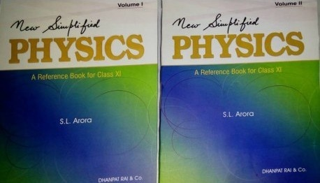 What is the best reference book for physics class 11th? - Quora