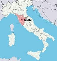 Where Is Tuscany Italy Located At On A Map Of Italy Quora - Where is italy