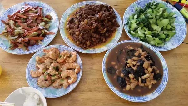 Chinese Food Pinecone Fish