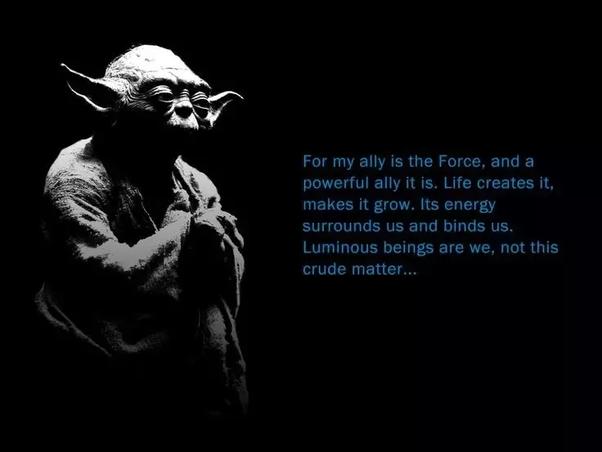 Did Yoda Die In The Star Wars Film Series If So How Did He Die