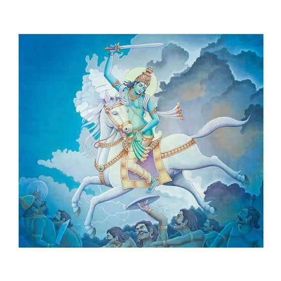 What are the 24 avatars of Sri Hari Vishnu? - Quora