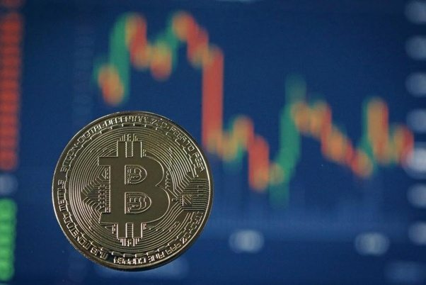 how much is a bitcoin cost