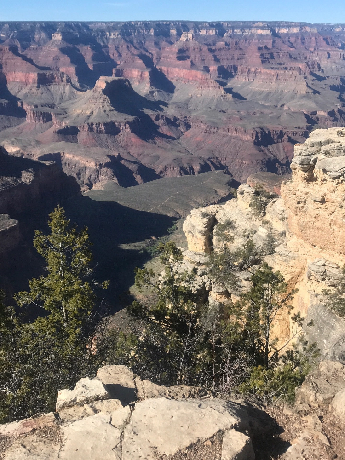 How Is The Weather In April At Grand Canyon Quora