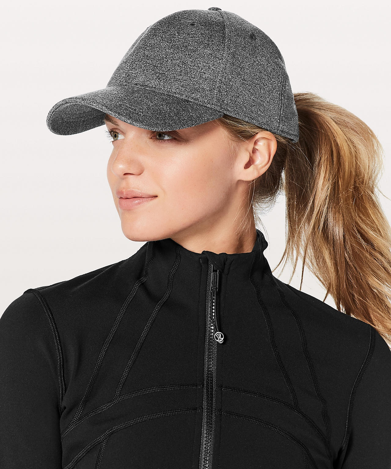 Would it look wrong if a guy wore a women s fit hat  - Quora 48f728526ccd