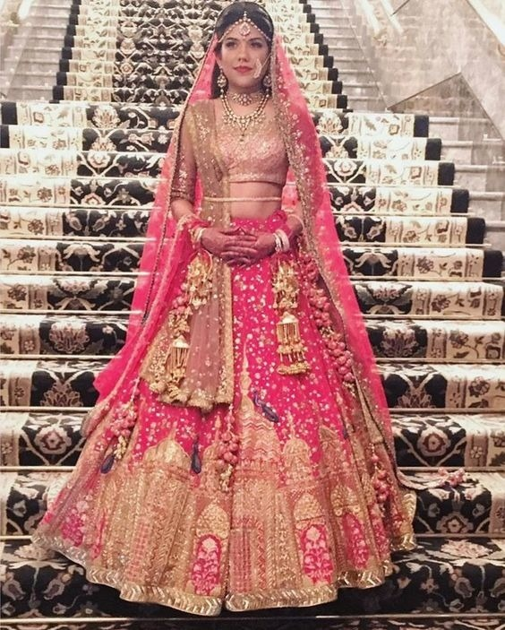 Indian Wedding Dresses: What Are Some Of The Best Bridal Jewellery Shops In Delhi
