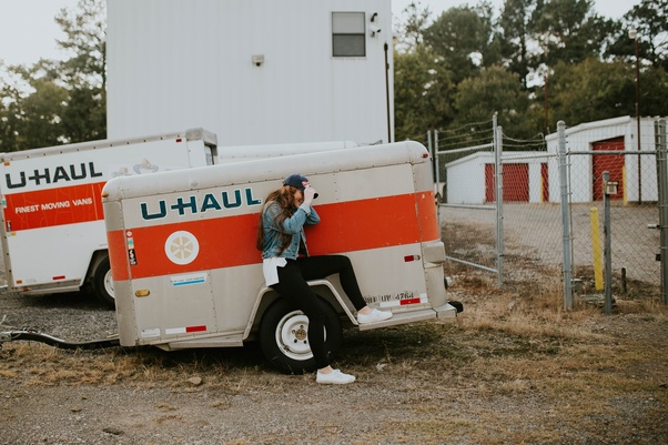 Can I drive a U-Haul truck on a G2 license? - Quora