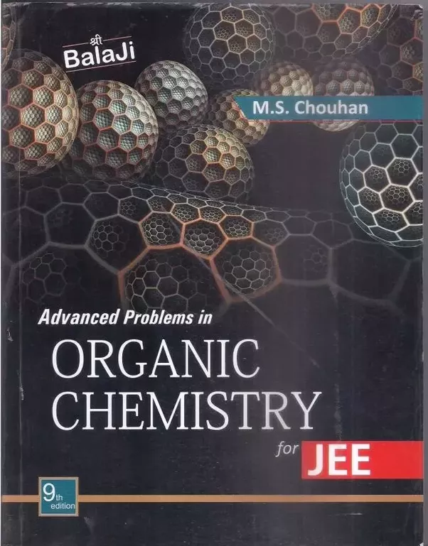 which are the best books for organic chemistry for iit jee quora