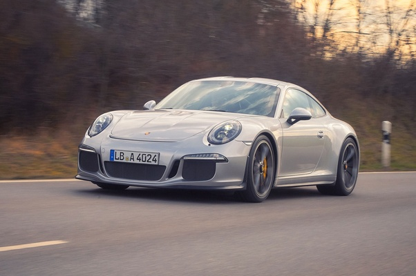 Should I Buy A New Porsche Cayman Or A Boxster Quora
