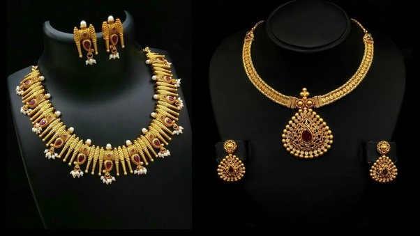 Which is a trusted jewellery shop in India? - Quora
