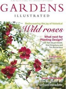 I Hope You Have Got A Clear Idea About Gardening Magazines.