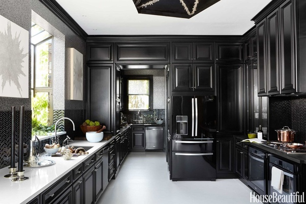 Is refacing kitchen cabinets worth the money? - Quora