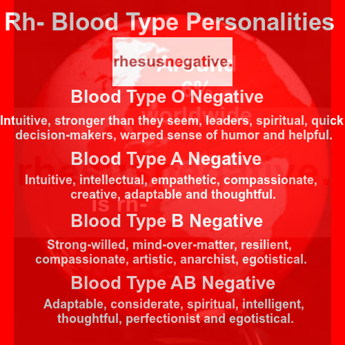 Why does Japan believe that blood type influences