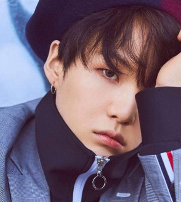 How Old Are The Members Of BTS?