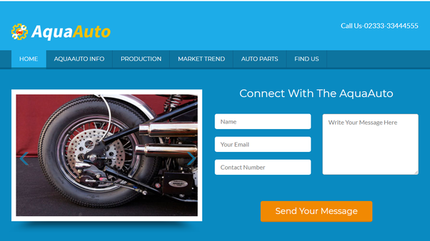 Is there any free theme for car dealers on word press? - Quora