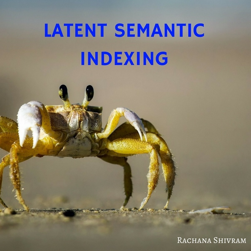 What is a good explanation of Latent Semantic Indexing (LSI)? - Quora