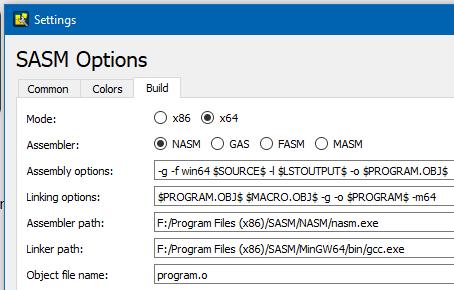 How to set up NASM for a Windows OS - Quora