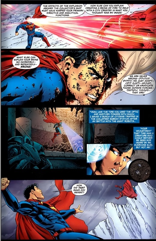 Who will win in a fight between Superman and Supergirl