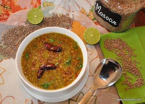 Is Masoor Dal vegetarian or non-vegetarian? - Quora