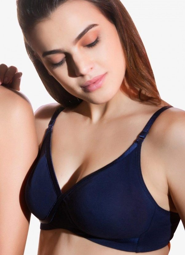 Which type of bra should be used for casual wear kurti ...