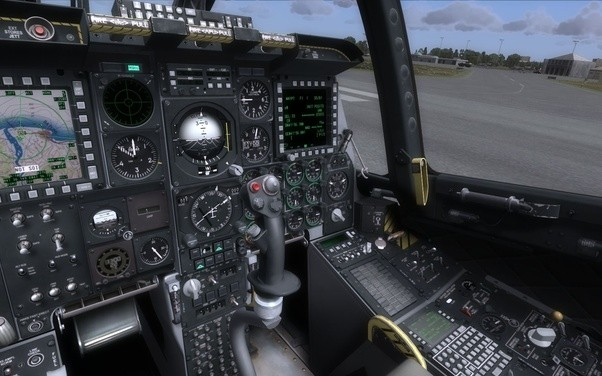how realistic is the flight simulation dcs a 10c warthog quora