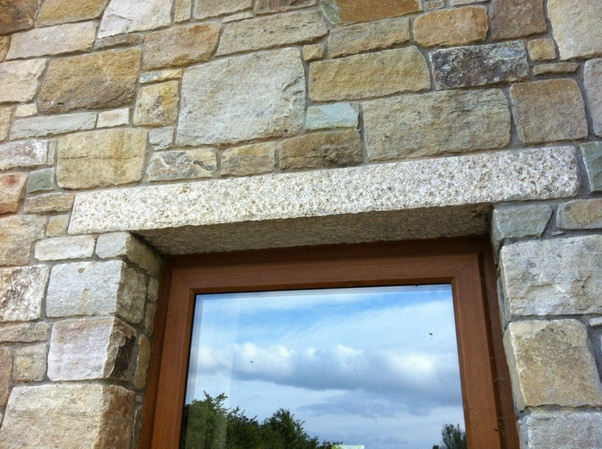 What is the height of lintel level and sill level? - Quora