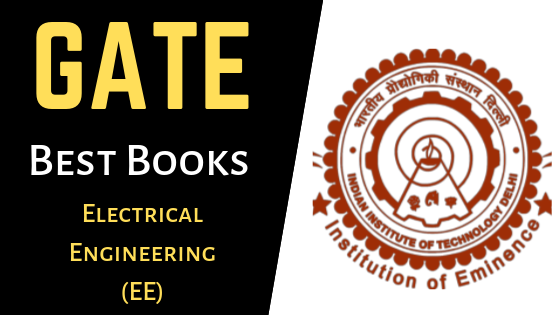 Which are the best books to prepare for the GATE electrical