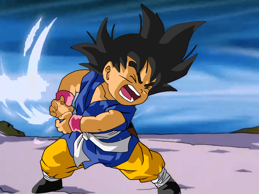What Are Gokus Powers Quora
