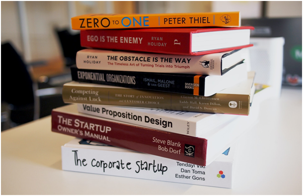 Best Sources to Learn about Entrepreneurship